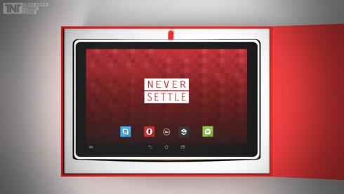 OnePlus Tab tablet 2