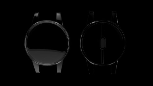 Samsung Gear S4 preview concept 2