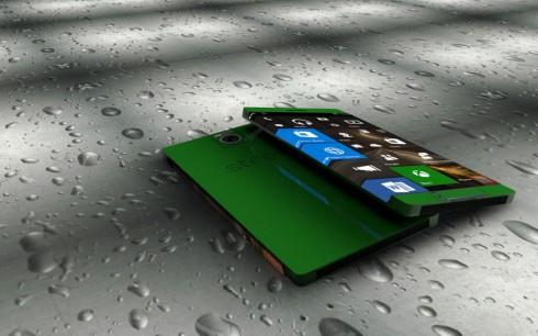 Streit concept phone dual boot 3