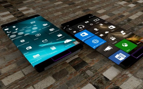 Streit concept phone dual boot 7