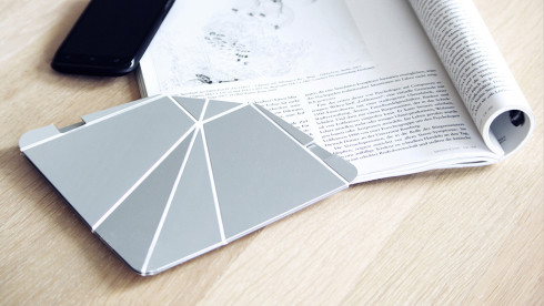 Tone smartphone amplifier concept 6