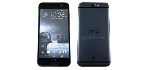 htc-one-aero leaked render 1