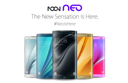 noon neo concept phone
