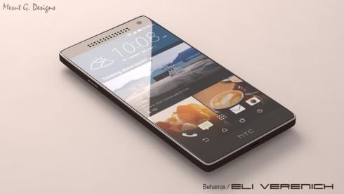 HTC 100 concept Eli Verenich 1