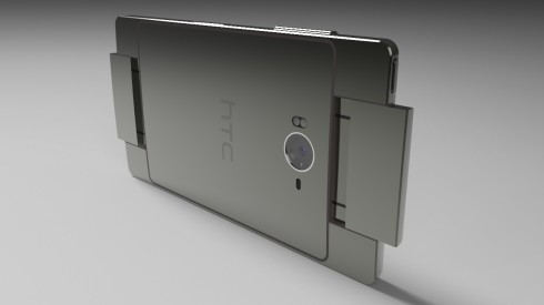 HTC BoomSound Edition concept 5