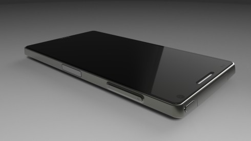 HTC BoomSound Edition render (2)