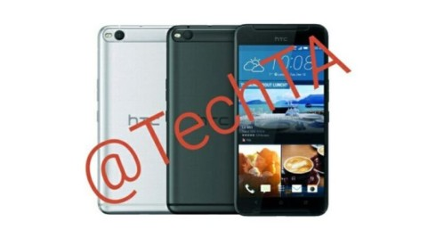 HTC One X9 render leak