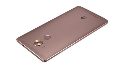 Huawei Mate 8 leaked render november 2015 2