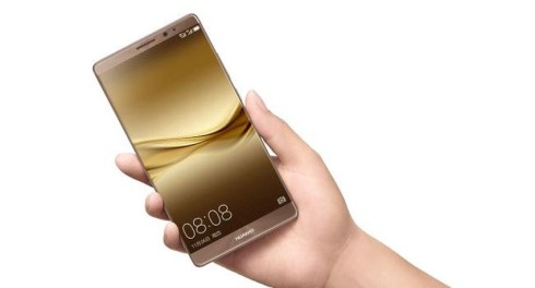 Huawei Mate 8 leaked render november 2015 4