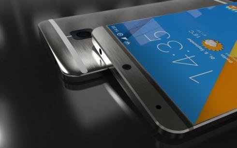 Huawei Mate S 2 concept hasan kaymak 2