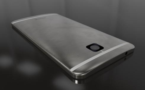 Huawei Mate S 2 concept hasan kaymak 6