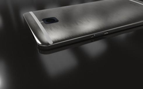 Huawei Mate S 2 concept hasan kaymak 8