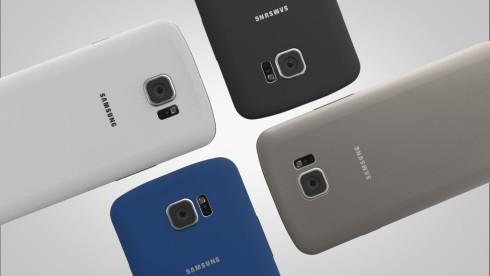 Samsung Galaxy S7 Edge concept Jermaine Smit 3
