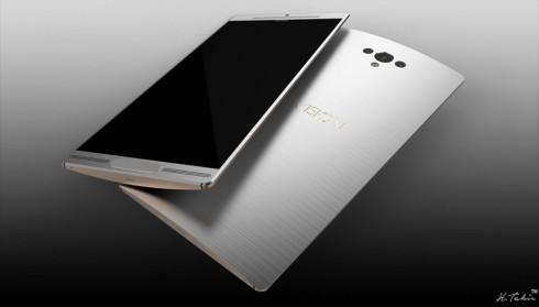 Vision Pro Phone 3 concept 1