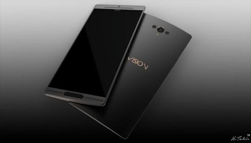 Vision Pro Phone 3 concept 2