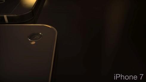 iPhone 7 concept Jermaine Smit new 2015 teaser