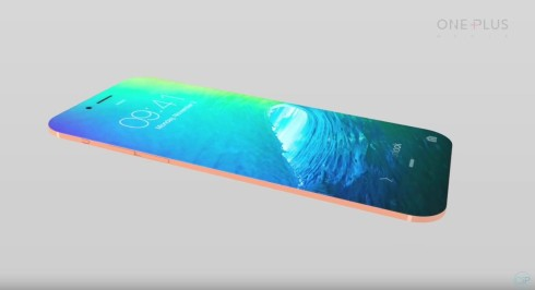iPhone 7 ultrathin concept 1