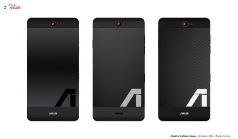 ASUS Z1 Titan concept 3