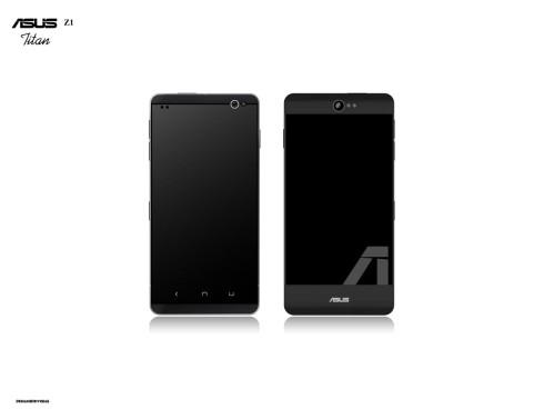 ASUS Z1 Titan concept 5