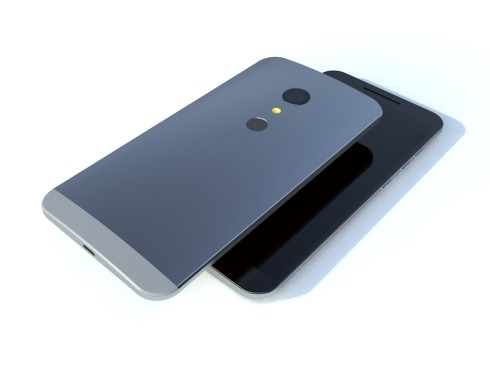 Metal flagship phone project 1