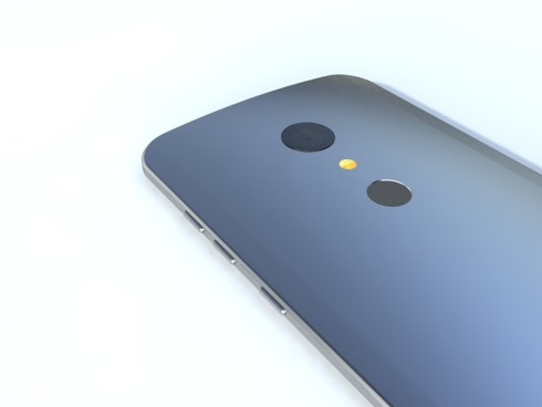 Metal flagship phone project 4