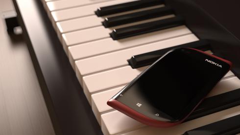 Microsoft Lumia 767 render 1