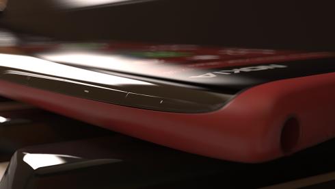 Microsoft Lumia 767 render 3