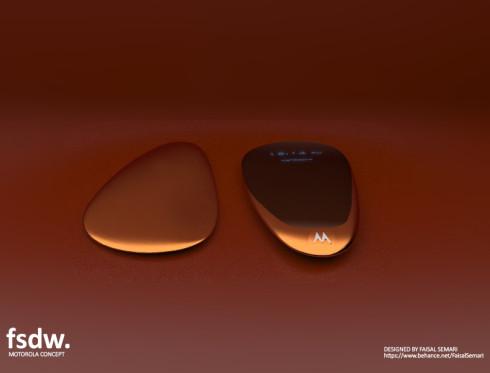 Motorola concept phone Faisal Semari 2015 4