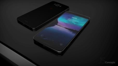 OnePlus 3 Jermaine Smit concept 2