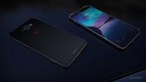 OnePlus 3 Jermaine Smit concept 4