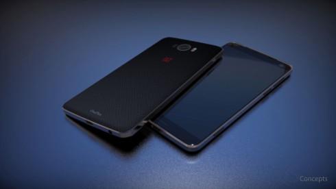 OnePlus 3 Jermaine Smit concept 5