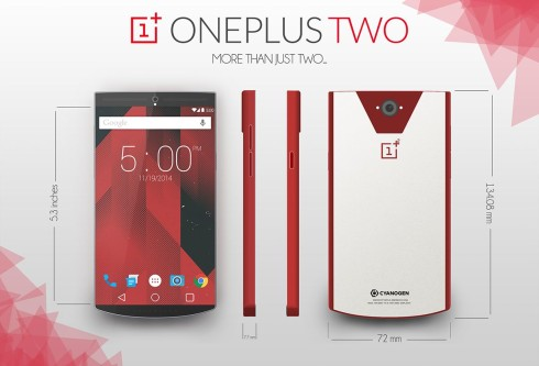 OnePlus Two early draft 2014 1