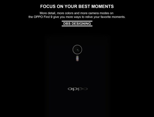 Oppo Find 9 concept DBS 2