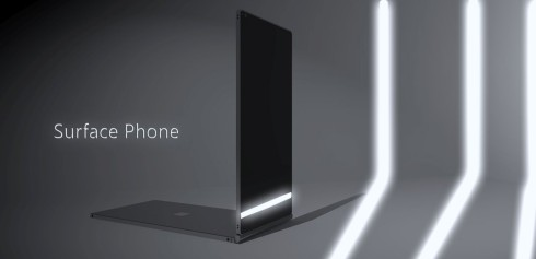 Surface Phone 2016 concept Lucas Silva 3