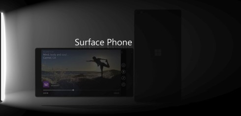 Surface Phone 2016 concept Lucas Silva 4