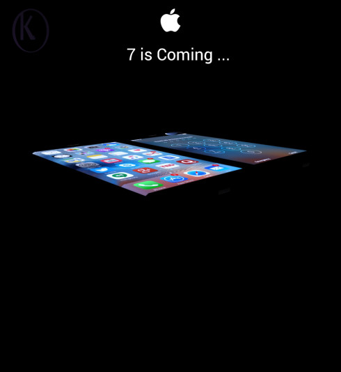 iPhone 2016 teaser kiarash kia