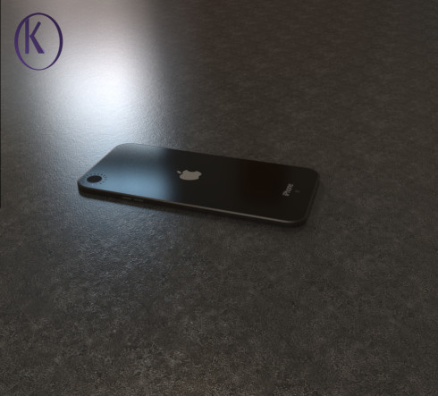 iPhone 7 2016 Kiarash Kia render 3