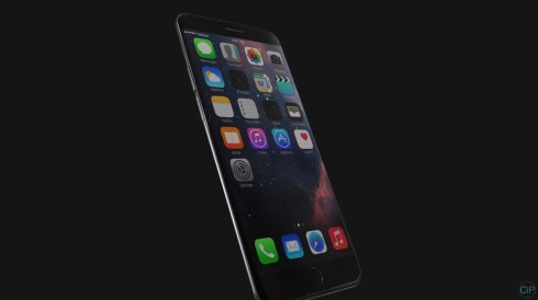 iPhone 7 Edge concept Scavids 7