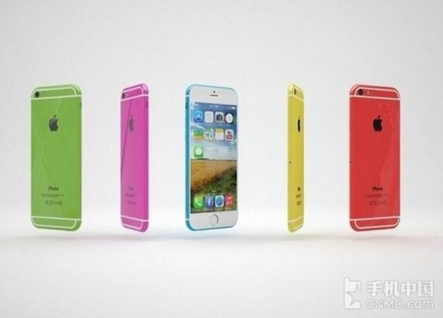iphone 6c render leak