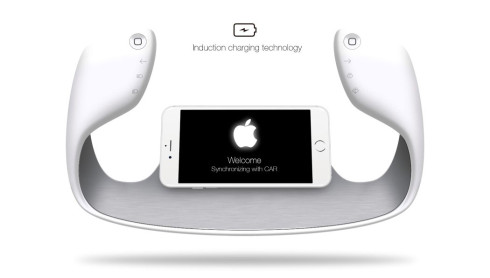 Apple iCar Matias Papalini concept 10