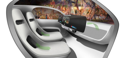 Apple iCar Matias Papalini concept 6