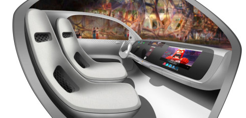 Apple iCar Matias Papalini concept 7