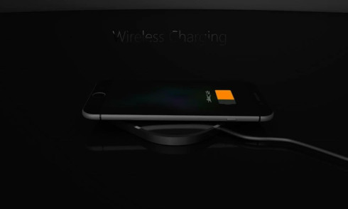 Apple iPhone 7 3D concept Armend Lleshi 4
