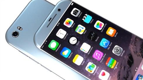 Apple iPhone 7S concept Hasan Kaymak Innovations 2016 3