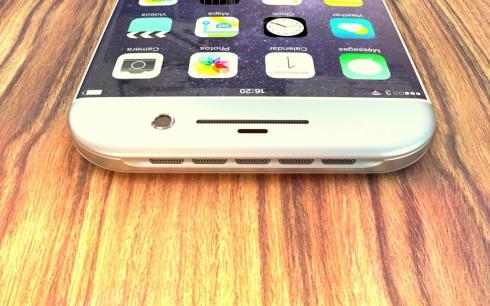 Apple iPhone 7S concept Hasan Kaymak Innovations 2016 5