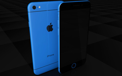 Apple iPhone 7c concept trailer 2016 1