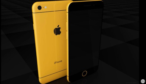Apple iPhone 7c concept trailer 2016 4