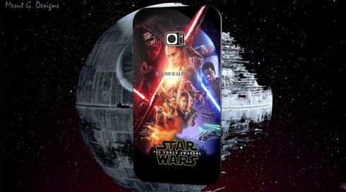 Galaxy S7 Star Wars edition
