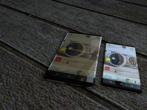 HTC Xperia 4 Xperia 4 Lite concept 4
