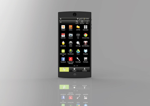 Hybrid energy phone concept 2016 3